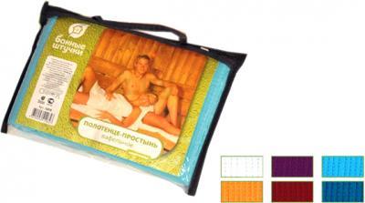 Накидка для бани Банные Штучки 32070 - возможные цвета