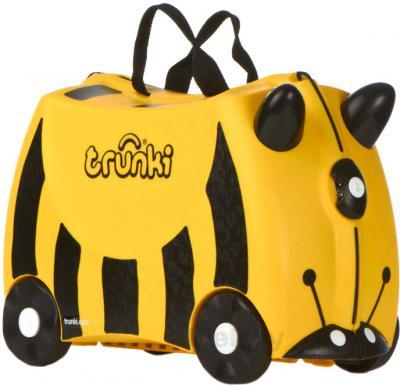 Детский чемодан Trunki Пчела (0044-GB01-P1) - общий вид