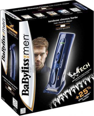 Машинка для стрижки волос BaByliss E709E - упаковка