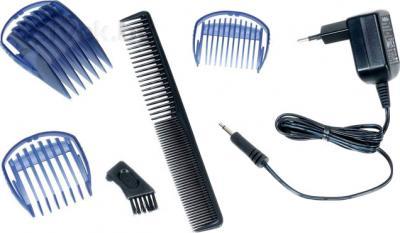 Машинка для стрижки волос BaByliss E709E - аксессуары
