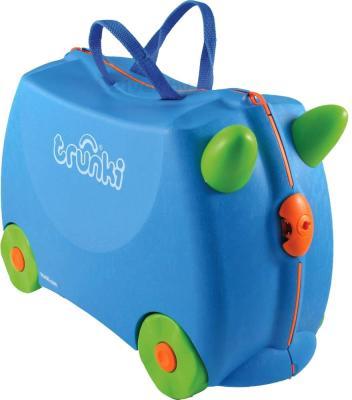 Детский чемодан Trunki 0054-GB01-P1 - общий вид