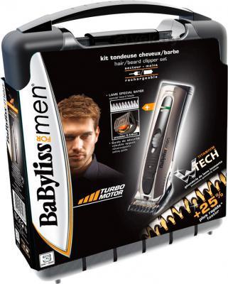 Машинка для стрижки волос BaByliss E779E - упаковка
