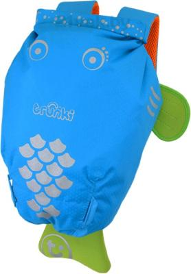 Водонепроницаемый рюкзак Trunki 0082-GB01 - общий вид