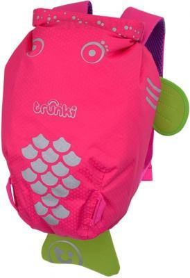 Водонепроницаемый рюкзак Trunki 0083-GB01 - общий вид