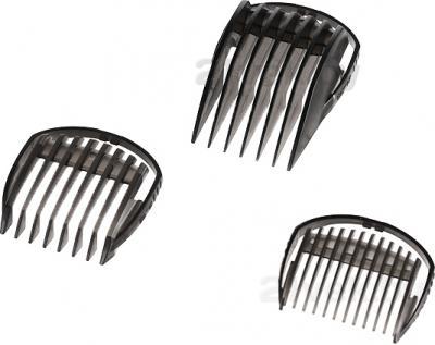 Машинка для стрижки волос BaByliss E769E - насадки