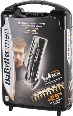 Машинка для стрижки волос BaByliss E769E - упаковка