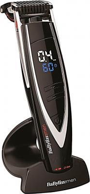 Машинка для стрижки волос BaByliss E880E - общий вид