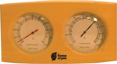 Термогигрометр Банные Штучки 18024 - общий вид