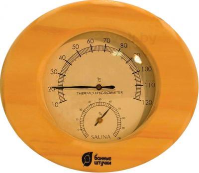 Термогигрометр Банные Штучки 18022 - общий вид
