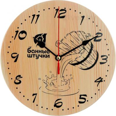 Настенные часы Банные Штучки 18039 - общий вид