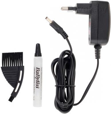 Машинка для стрижки волос BaByliss E875E - аксессуары