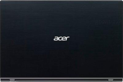 Ноутбук Acer Aspire V3-772G-34004G75Makk (NX.M74EU.007) - крышка