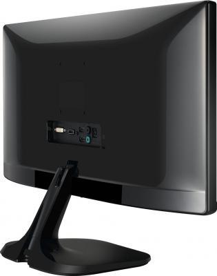 Монитор LG 25UM65-P - вид сзади