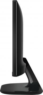 Монитор LG 25UM65-P - вид сбоку