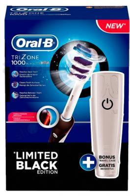 Электрическая зубная щетка Braun Oral-B Trizone 1000 D20.513.1 (81436032) - упаковка