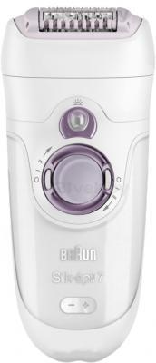 Эпилятор Braun Silk-épil 7 SkinSpa 7-979 - общий вид