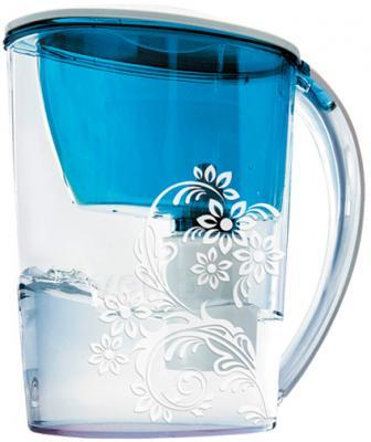 Фильтр питьевой воды БАРЬЕР Экстра (Индиго в сувенирной упаковке) - общий вид