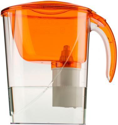 Фильтр питьевой воды БАРЬЕР Эко (Янтарь) - общий вид