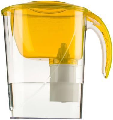 Фильтр питьевой воды БАРЬЕР Эко (Лайм) - общий вид