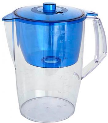 Фильтр питьевой воды БАРЬЕР Норма (Индиго + кассета Станадрт-4) - общий вид фильтра