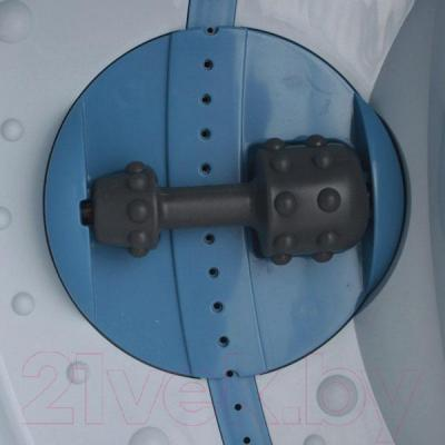 Ванночка для ног BaByliss 8033E - массажные ролики