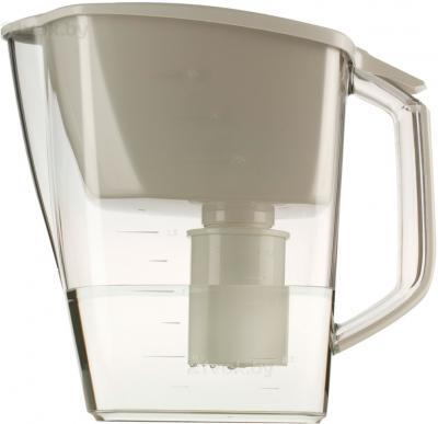 Фильтр питьевой воды БАРЬЕР Гранд (Белый + кассета Станадрт-4) - общий вид фильтра