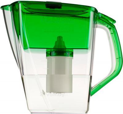 Фильтр питьевой воды БАРЬЕР Гранд Neo (нефрит) - общий вид