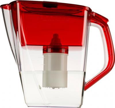 Фильтр питьевой воды БАРЬЕР Гранд Neo (Рубин + кассета Станадрт-4) - общий вид фильтра