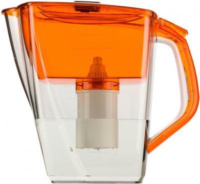Фильтр питьевой воды БАРЬЕР Гранд Neo (Янтарь + кассета Станадрт-4) - общий вид фильтра