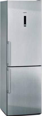 Холодильник с морозильником Siemens KG36NXI20R - общий вид