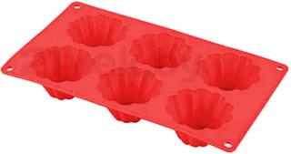 Форма для выпечки Marmiton Кекс мини - общий вид