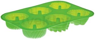 Форма для выпечки Marmiton Кексы ассорти - общий вид