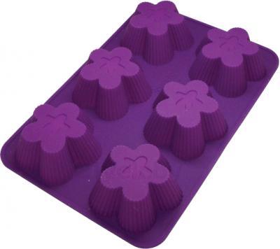 Форма для выпечки Marmiton Цветочки - общий вид