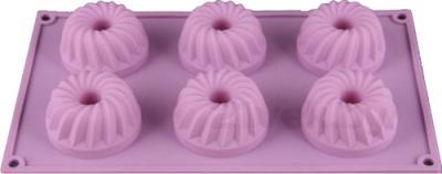 Форма для выпечки Marmiton Кекс мини (с отверстием) - общий вид