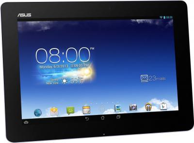 Планшет Asus MeMO Pad FHD 10 ME302C-1B016A (16GB, Blue-Black) - общий вид