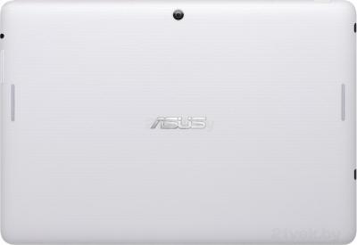 Планшет Asus MeMO Pad FHD 10 ME302C-1A019A  (16GB, White-Black) - вид сзади