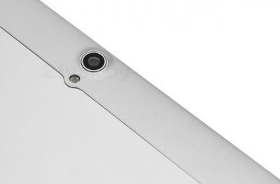 Планшет Wexler 10Q (16GB, 3G, серебристый) - камера