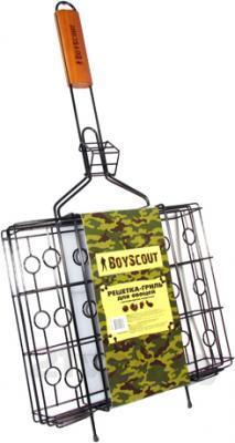 Решетка для гриля Boyscout 61335 - общий вид