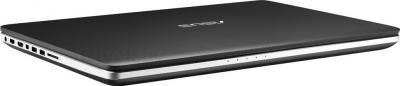 Ноутбук Asus N750JK-T4011D - крышка