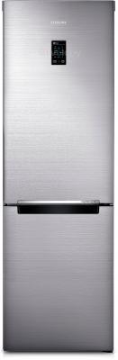 Холодильник с морозильником Samsung RB31FERMDSS/RS - общий вид