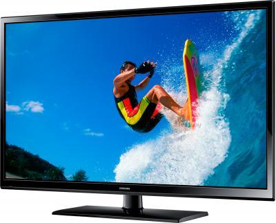 Телевизор Samsung PE51H4500AK - полубоком