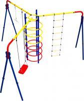 Игровой комплекс Romana Циркус (СК-3.3.15.23) -