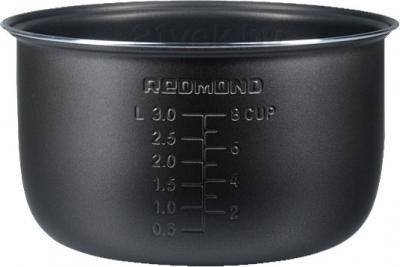 Чаша для мультиварки Redmond RB-С400 - общий вид