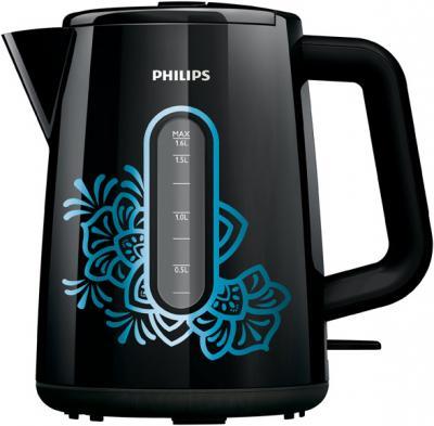 Электрочайник Philips HD9310/93 - общий вид