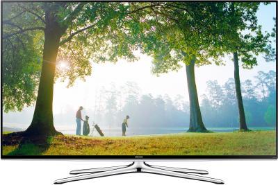 Телевизор Samsung UE40H6200AK - общий вид