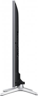 Телевизор Samsung UE40H6400AK - вид сбоку