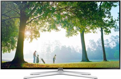 Телевизор Samsung UE48H6400AK - общий вид