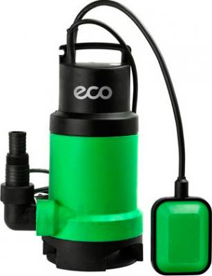 Дренажный насос Eco DP-752 - общий вид