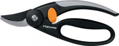 Садовые ножницы Fiskars 111450 - общий вид