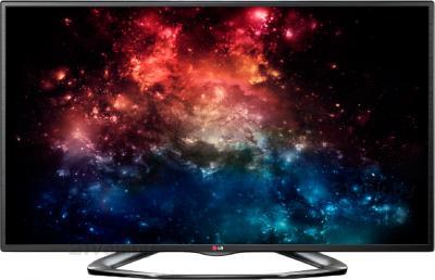Телевизор LG 42LA645V - общий вид